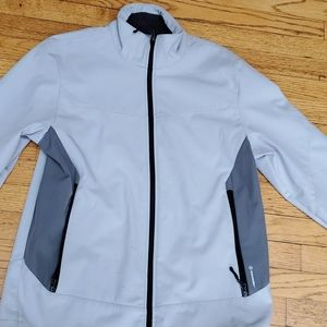 Men's Champion venture dry zipper jacket M